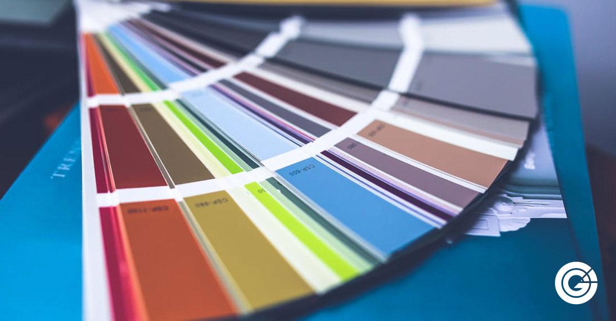 Psicologia E Utilizzo Dei Colori