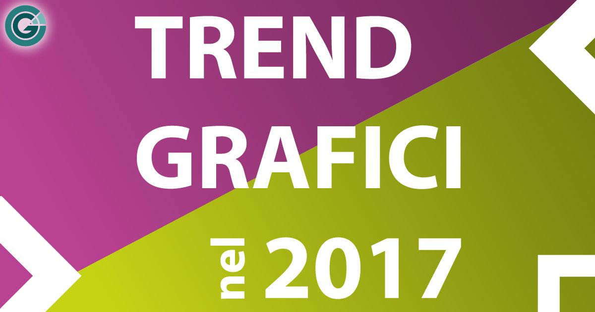 Trend Grafici Del 2017
