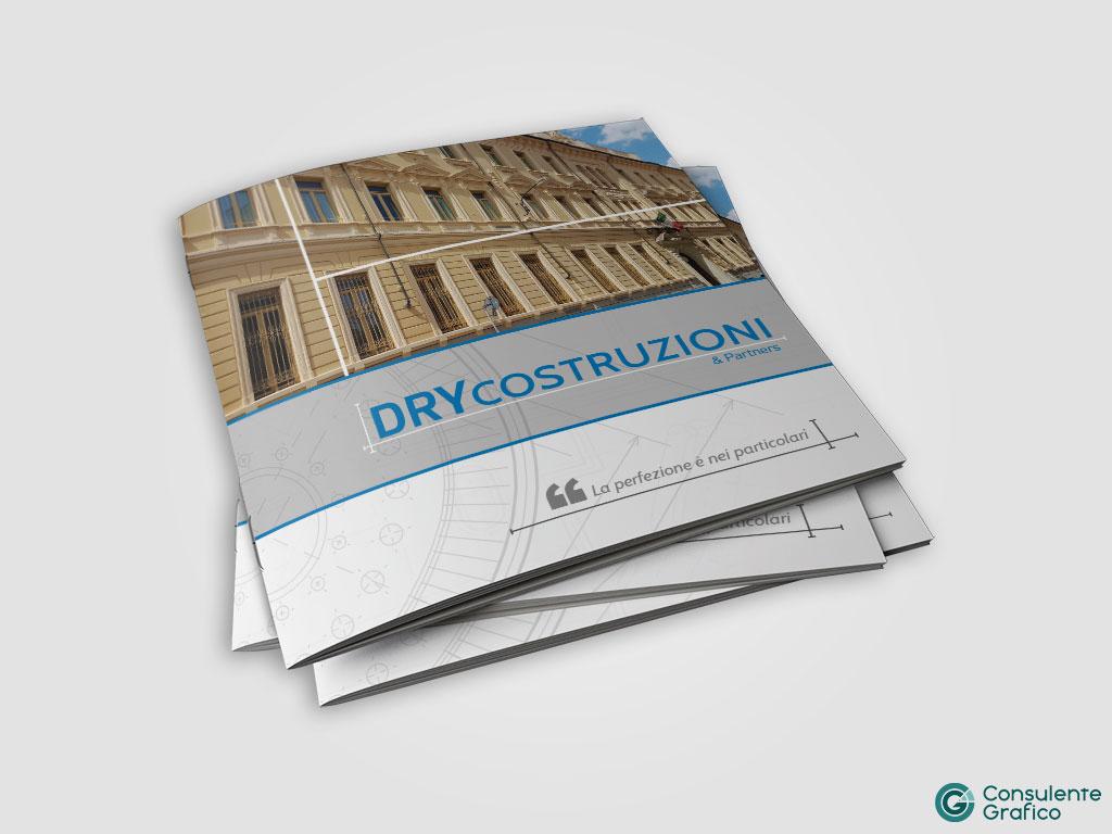 Dry Costruzioni – Presentazione Aziendale