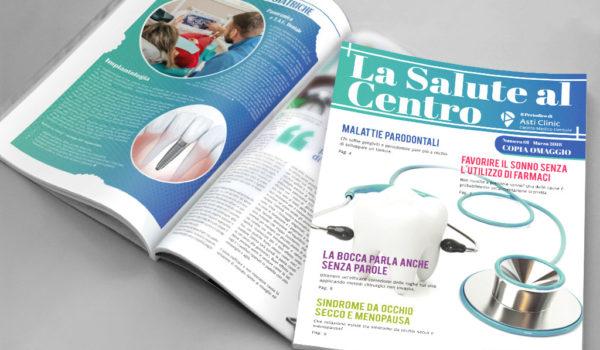 Progettazione Rivista | Consulentegrafico.it | Asti - Alessandria