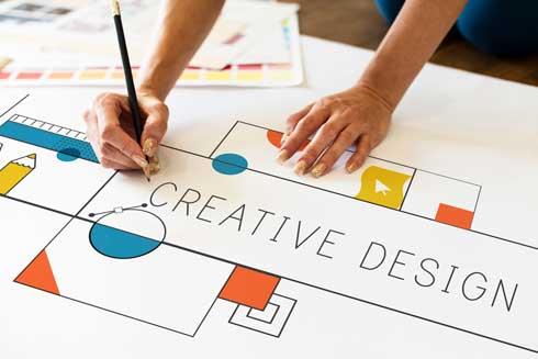graphic design - grafico